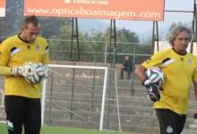 Alfredo Castro transforma baliza do Boavista FC em milhões