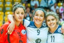 Jéssica Ferreira vence prémio Melhor Guarda-Redes de Andebol 2015/2016