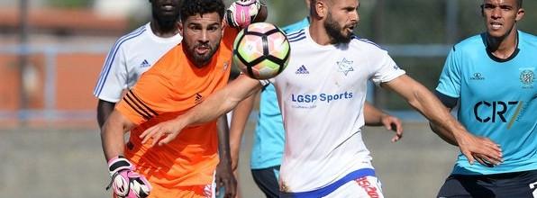 Rui Nereu brilha e é o melhor em campo no Gil Vicente FC 0-0 SC Freamunde