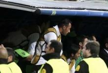 """Beto Pimparel: """"quinta-feira o 34 joga por dois pelo Sporting CP"""""""