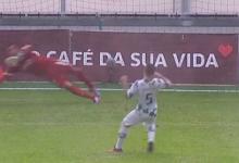 Cássio Anjos defende penalti aos 92 minutos – Moreirense FC 1-1 Rio Ave FC