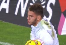 Ederson Moraes garante baliza virgem com duas belas defesas – CF Os Belenenses 0-2 SL Benfica
