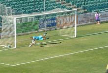 Júlio Coelho e Hugo Marques num espetáculo de defesas – FC Penafiel 1-1 SC Covilhã