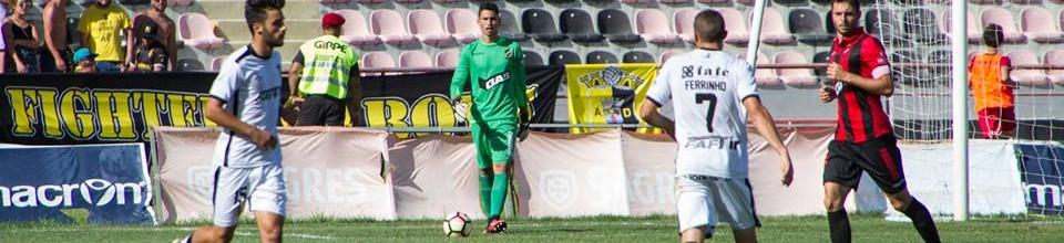 Leonardo Rodrigues: da estreia aos 17 anos à seleção sub-18 em menos de um ano