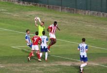 Pedro Albergaria amplia registo para 540 minutos (6 jogos) de imbatibilidade