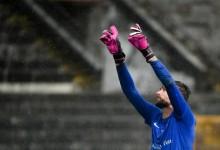 Serginho Silva garante vitória com três defesas – SC Braga B 1-2 Santa Clara