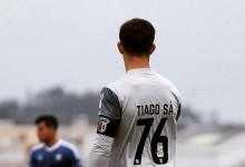 Tiago Sá marcou a diferença – SC Freamunde 0-0 SC Braga B