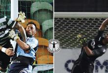 Beto Pimparel volta a jogar em Alvalade mais de 1400 dias depois