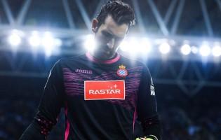 """Diego López: """"O posto de guarda-redes é difícil quando não jogas"""""""