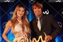Elinton Andrade eleito o melhor Guarda-Redes do Mundo em Futebol de Praia