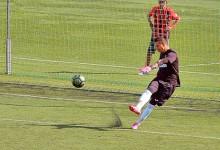 Hugo Cardoso não sofre há 6 jogos na melhor defesa da Europa