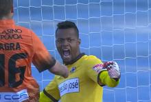 Paulo Vítor dos Anjos defende penalti no último minuto – FC Porto B 1-1 Varzim SC
