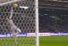 José Sá garante empate com duas belas defesas – FC Porto 1-1 CD Feirense