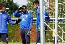 """Ricardo Manuel Pereira: """"Ter evoluído como guarda-redes facilitou-me como treinador"""""""
