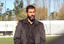 """Ricardo Pereira: """"Se quiserem ser guarda-redes tentem ser diferentes na mentalidade"""""""