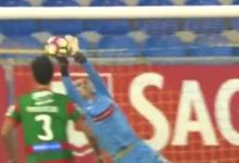 Eduardo Gottardi destaca-se em duas defesas pelos três pontos – Estoril 0-1 CS Marítimo