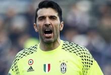 Gianluigi Buffon assina dupla defesa em dia de 39º aniversário – Sassuolo 0-2 Juventus FC