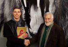 Lukasz Skowron assina pelo SC Olhanense