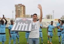 Miguel Moreira é o novo treinador de guarda-redes do FC Paços de Ferreira