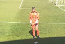 Ricardo Ferreira não sofre golos há 329 minutos pelo Portimonense SC