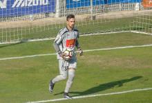 Ricardo Ferreira não sofre há seis jogos consecutivos – 419 minutos de imbatibilidade
