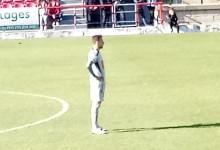 Ricardo Ferreira é batido ao fim de 431minutos e defende penalti – FC Penafiel 2-2 Portimonense SC