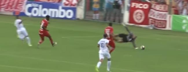 Reynaldo dos Santos e Danilo Fernandes em destaque – Veranópolis 1-1 Internacional SC