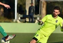 Filipe Dinis inscrito pelo Vitória SC na Liga