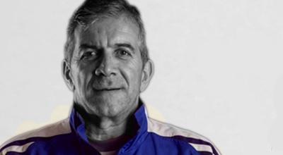 Luís Matos é o novo treinador de guarda-redes do FC Arouca