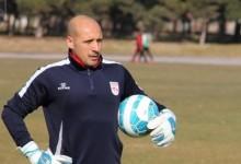 Rui Tavares é o Treinador de Guarda-Redes Português no Estrangeiro do ano 2015