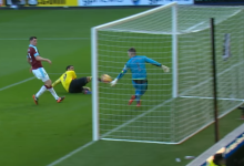 Tom Heaton protagoniza defesa espetacular – Watford FC 2-1 Burnley FC