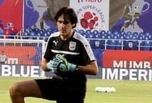 Alexandre Lopes é o novo treinador de guarda-redes da seleção do Irão