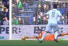 Andrea Consigli brilha em cinco defesas no Sassuolo 0-1 AC Milan