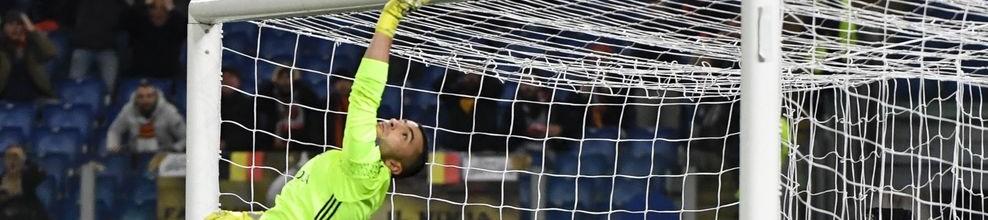 Anthony Lopes erra nos golos mas vale apuramento em 8 defesas – AS Roma 2-1 Lyon