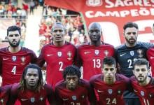 Carlos Marafona estreia-se na seleção com três defesas de qualidade – Portugal 2-3 Suécia