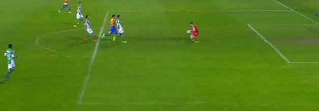 Cássio Anjos defendeu três pontos aos 88 minutos – Estoril 0-2 Rio Ave FC