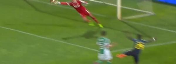 Cássio Anjos garante três pontos em defesa de qualidade – Rio Ave FC 3-2 Moreirense FC