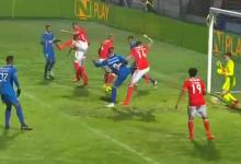 Ederson Moraes garante vitória em defesa inusitada – CD Feirense 0-1 SL Benfica