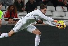 Ederson Moraes é o guarda-redes do onze da Primeira Liga em 2016 – Quinas de Ouro