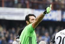 "Gianluigi Buffon: ""O guarda-redes tem que ser masoquista"""
