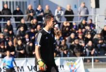 Pedro Alves defende quarta grande penalidade da época a 10 minutos do fim – CD Cova da Piedade 1-1 CF União da Madeira