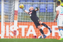 Pepe Reina, Donnarumma e Handanovic brilham entre as 10 melhores defesas da Serie A 2016/2017