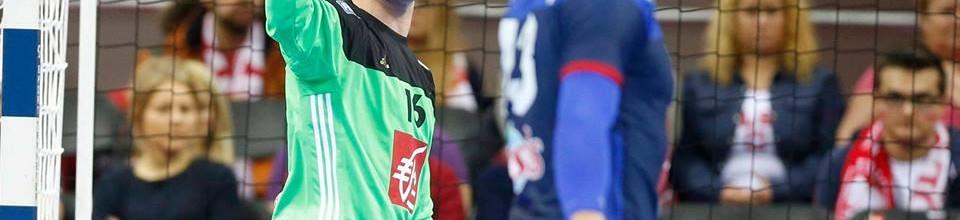 Thierry Omeyer retira-se da seleção de França após 356 internacionalizações