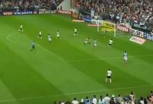 Vladimir Araújo destaca-se em três defesas espetaculares – Corinthians 1-0 Santos FC