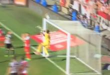 Alexandre Letellier brilha em dupla-defesa espetacular – Angers SC 0-1 AS Monaco