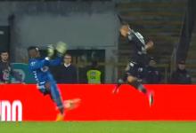 Bruno Varela destaca-se em quatro defesas – Vitória FC 0-2 Vitória SC