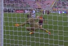 Gianluigi Donnarumma brilha em defesa espetacular – AC Milan 1-2 Empoli