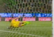 Mickaël Meira chamado em última instância para se destacar em defesas de qualidade – Sporting CP 4-0 Boavista FC