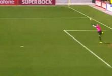 Sinan Bolat defende empate em voo – FC Paços de Ferreira 1-1 FC Arouca