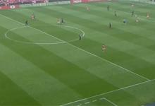 Ederson Moraes fez assistência para golo a partir de um pontapé de baliza – SL Benfica 5-0 Vitória SC